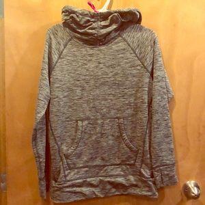 Activewear sweatshirt